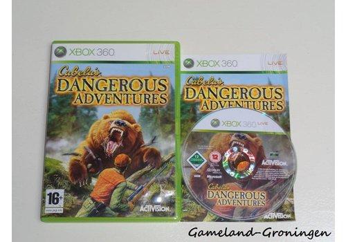 Cabela's Dangerous Adventures (Complete)