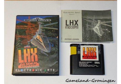 LHX Attack Chopper (Complete)