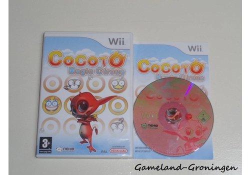 Cocoto Magic Circus (Complete, EUR)
