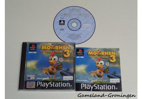 Moorhen 3 (Compleet)