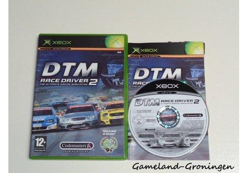 DTM Race Driver 2 (Complete)