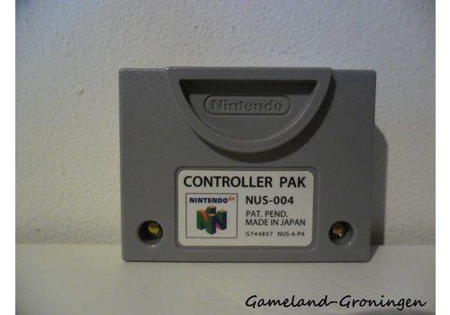 Original Controller Pak