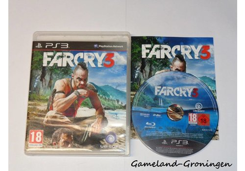 Far Cry 3 (Complete)