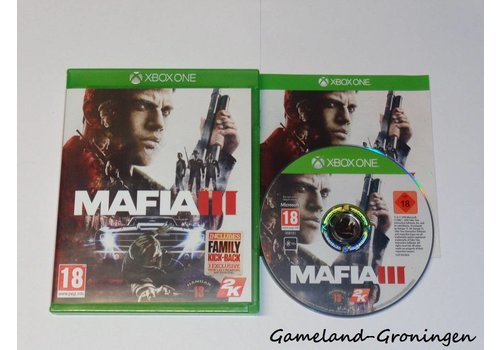 Mafia III (Compleet)
