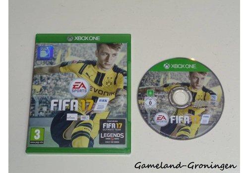 FIFA 17 (Compleet)