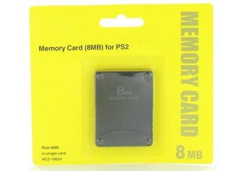 Memorycard 8MB