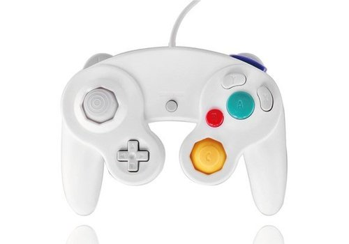 Controller Wit
