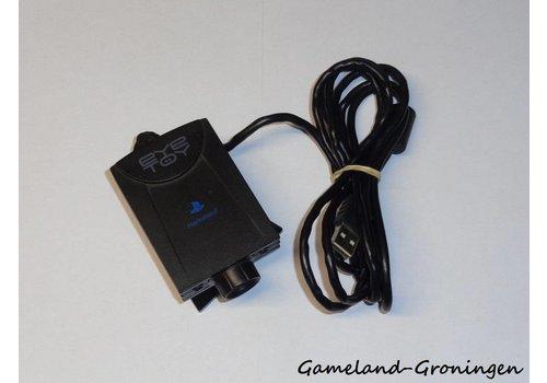 Eye Toy Camera (Black)