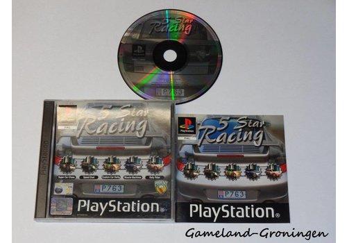 5 Star Racing (Compleet)