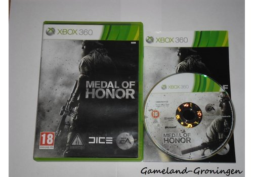 Medal of Honor (Complete)
