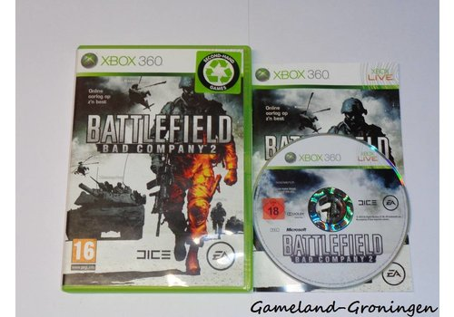 Battlefield Bad Company 2 (Complete)