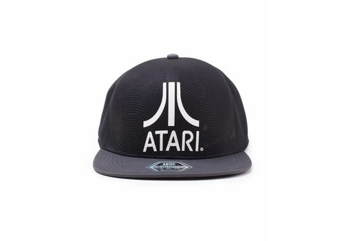 Atari - Full Line Logo Seamless Snapback