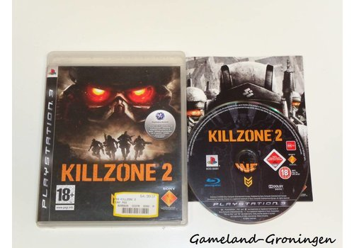 Killzone 2 (Complete)