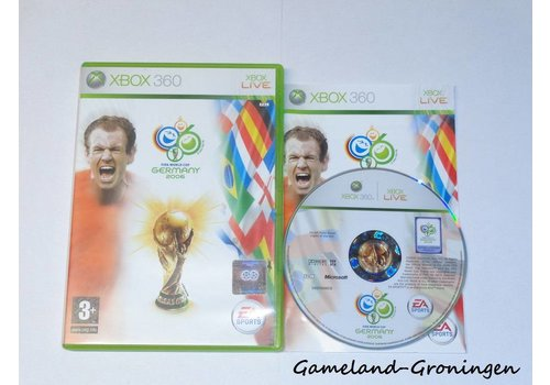 2006 FIFA World Cup (Compleet)
