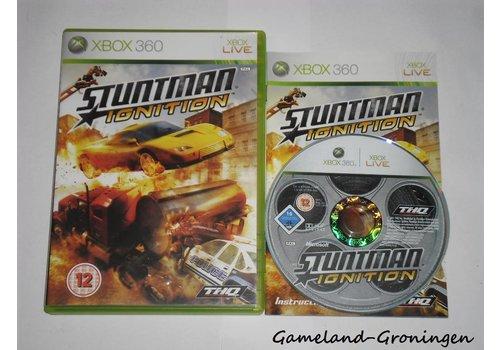 Stuntman Ignition (Complete)