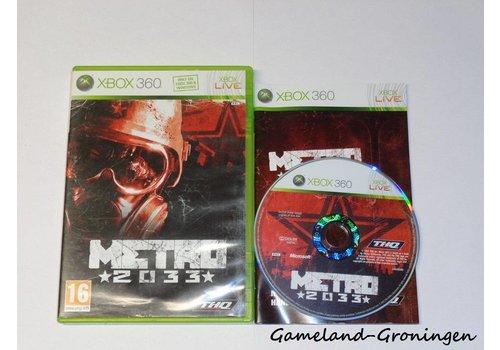 Metro 2033 (Complete)
