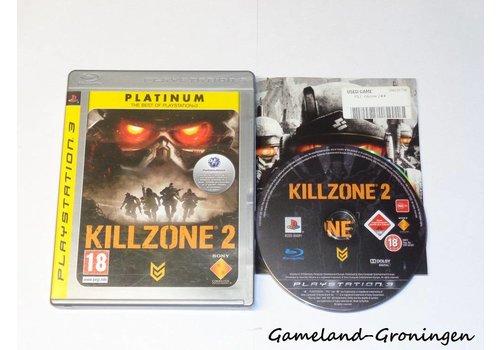 Killzone 2 (Compleet, Platinum)