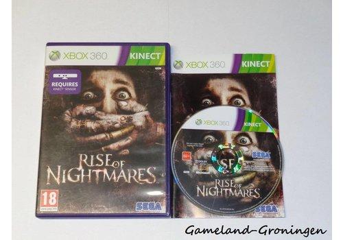 Rise of Nightmares (Compleet)