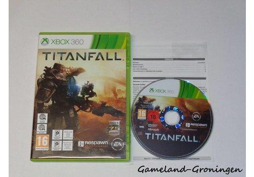 Titanfall (Compleet)