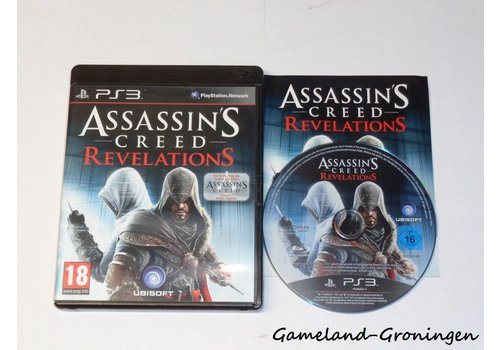 Assassin's Creed Revelations (Compleet)