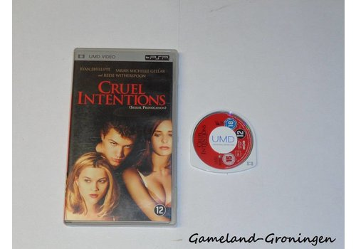Cruel Intentions (Movie)