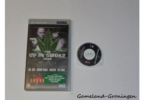 The Up in Smoke Tour (Music)