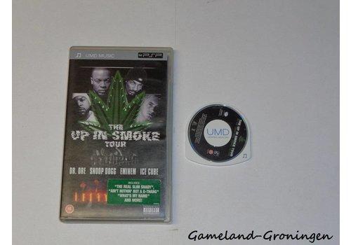 The Up in Smoke Tour (Muziek)