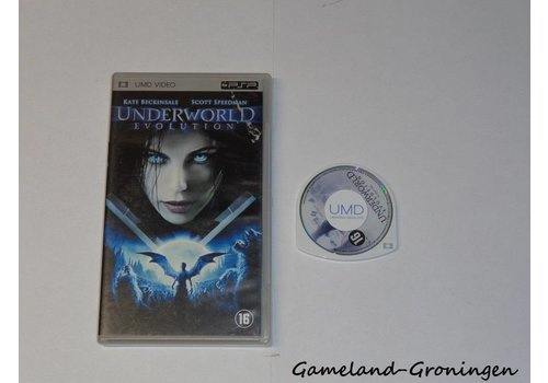 Underworld Evolution (Movie)