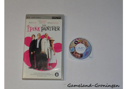 The Pink Panther (Movie)