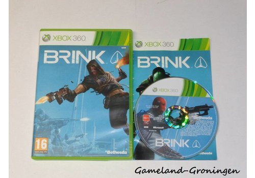 Brink (Compleet)