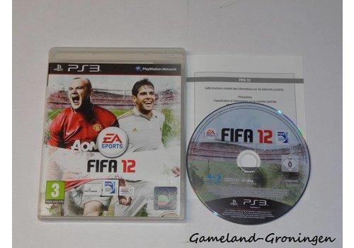 FIFA 12 (Complete)