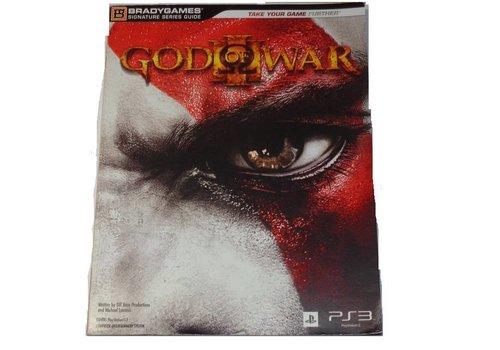 God of War III (Strategy Guide)