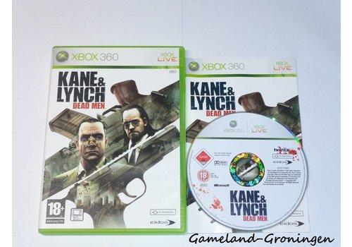 Kane & Lynch (Compleet)