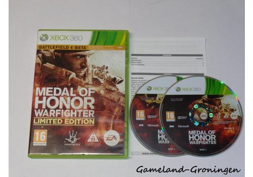 Medal of Honor Warfighter (Compleet)