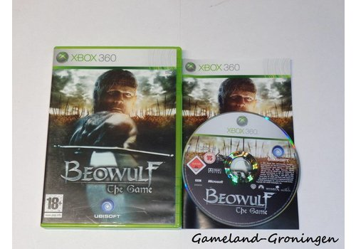 Beowulf The Game (Compleet)