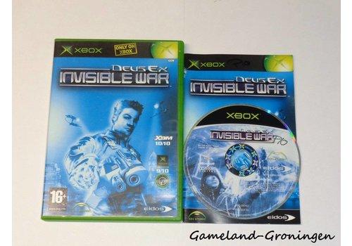 Deus Ex Invisible War (Complete)
