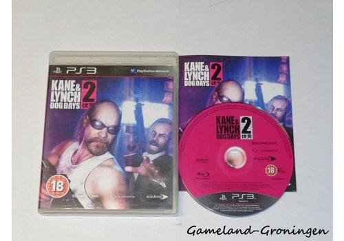 Kane & Lynch 2 Dog Days (Complete)