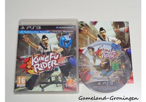 Kung Fu Rider (Compleet)