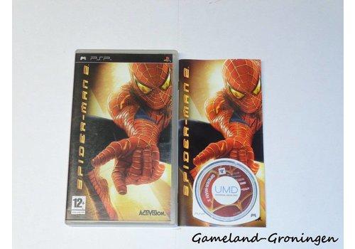 Spider-Man 2 (Complete)