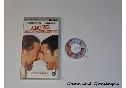 Anger Management (Movie)