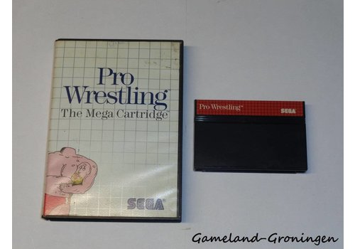 Pro Wrestling (Boxed)