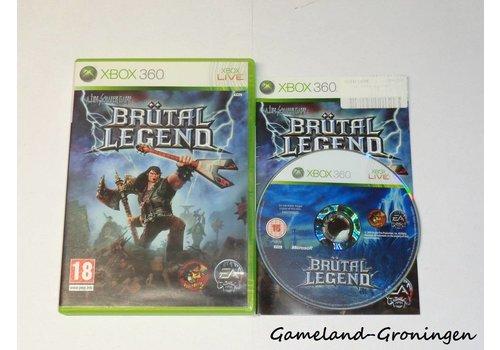 Brutal Legend (Complete)
