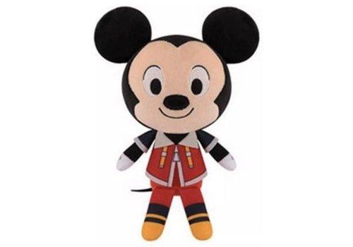 Funko Plushies Kingdom Hearts - Mickey Plush 20 cm