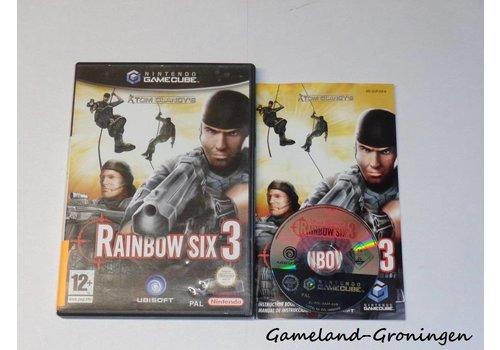Tom Clancy's Rainbow Six 3 (Compleet, EUR)