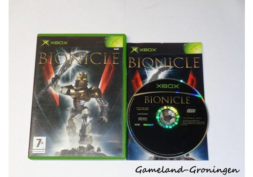 Bionicle (Compleet)