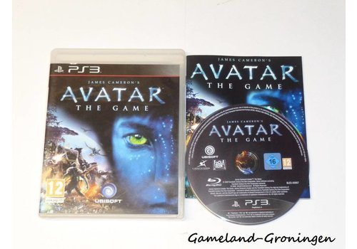 James Cameron's Avatar the Game (Compleet)