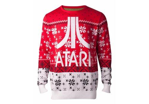 Atari - Logo Christmas Sweater