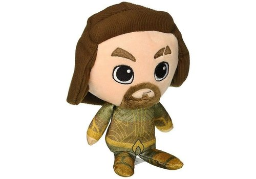 Funko Plushies Justice League - Aquaman Knuffel 18 cm