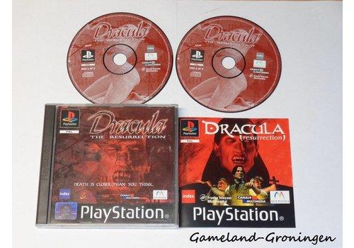 Dracula Resurrection (Complete)