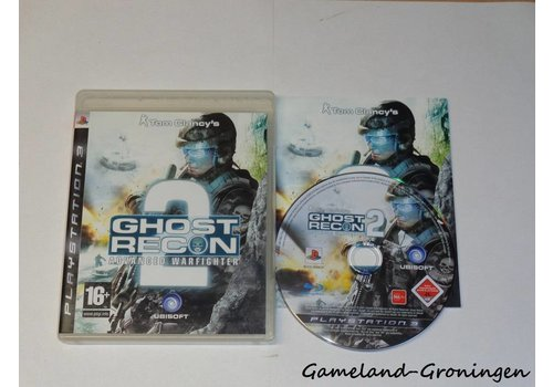 Tom Clancy's Ghost Recon Advanced Warfighter 2 (Complete)